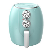 Coming Soon - Brentwood AF-300BL 3.2-Quart Electric Air Fryer, Timer & Temp. Control, Blue