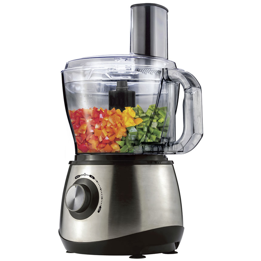 Brentwood Select Food Processor
