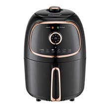 Coming Soon - Brentwood AF-202BKC 2-Quart Small Electric Air Fryer, Timer & Temp. Control